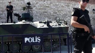 417 suspecţi şi 419 milioane de dolari! Arestări în Turcia!