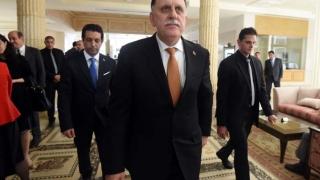 Guvernul libian a revenit în sediul oficial de la Tripoli