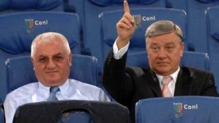 Mircea Sandu și Mitică Dragomir, condamnați în dosarul dezafilierii U. Craiova