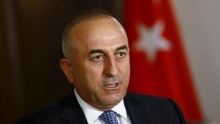 Ankara respinge orice invitație adresată kurzilor la negocierile de la Astana