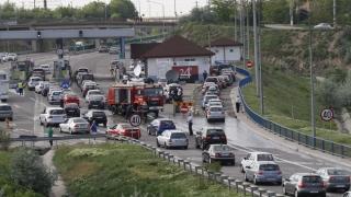 4 benzi pe A2, pe sensul București – Constanța?