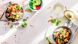 4 salate delicioase de toamnă