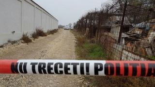 Bărbat ucis în Constanța! Polițiștii îl caută pe criminal!