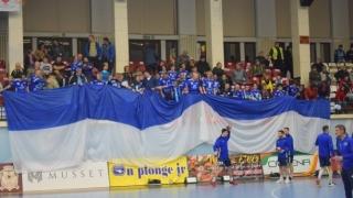 HCDS - CSU Suceava, joi seară, la Sala Sporturilor