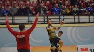 A şaptea victorie consecutivă pentru HC Dobrogea Sud în campionat