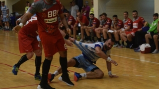 HC Dobrogea Sud - Dinamo, finala Ligii Naţionale de handbal masculin