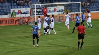 Dinamo poate trece pe primul loc în play-out
