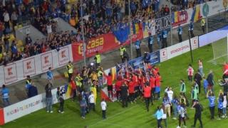 FC Viitorul va relua pregătirile la 13 iunie