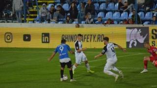 Succese la scor de forfait pentru FCSB şi CFR