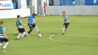 FC Viitorul va întâlni, în meci amical, pe Cernomore Varna