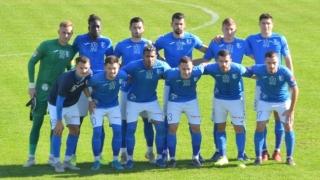 FC Farul a coborât pe locul 7 în eşalonul secund