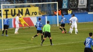 Prima etapă din play-off-ul şi play-out-ul Ligii 1