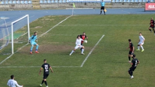 FC Farul, pe locul 8 în eşalonul secund