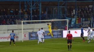 Craiova şi-a consolidat poziţia secundă în Liga 1