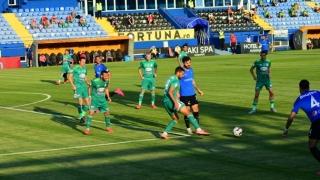 Începe sezonul 2020-2021 în Liga 1 la fotbal