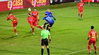 FCSB s-a calificat în turul al doilea preliminar din UEFA Europa League