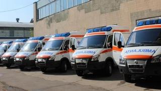 500 de ambulanţe noi vor salva vieţile românilor! Vezi de când