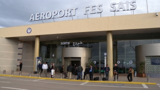 Fost militar francez, prins în aeroport cu arme albe
