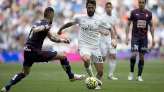 Real Madrid a înregistrat a patra remiză consecutivă în toate competiţiile