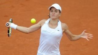 Alexandra Dulgheru s-a calificat în optimile de finală ale turneului de la Auckland