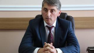 Eduard Harunjen, noul Procuror General al Republicii Moldova
