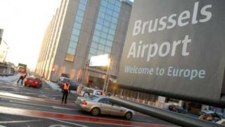 Aeroportul internațional din Bruxelles va fi redeschis