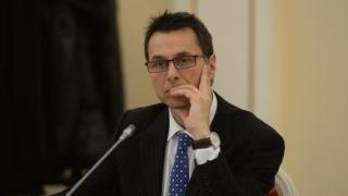Bogdan Stanoevici a fost demis de la Ministerul Culturii
