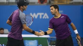 Tecău și Rojer au fost eliminați în sferturi la proba de dublu de la Australian Open