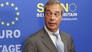 UKIP, acuzat a cheltuit fonduri UE pentru campania pro-Brexit