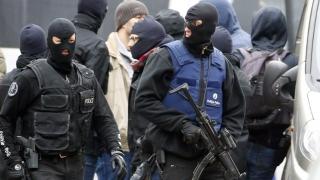 Noi percheziții antiteroriste în Belgia. Patru persoane au fost reținute