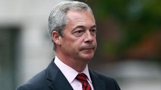 Nigel Farage acuză Germania că poluează Regatul Unit