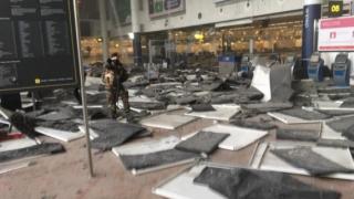 Unul dintre atacatorii sinucigași de la Bruxelles a lăsat un testament