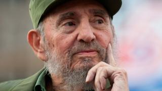 Coreea de Nord a declarat trei zile de doliu în omagiul lui Fidel Castro
