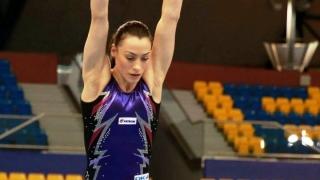 Loturile de canotaj și gimnastică ale României au plecat la Rio