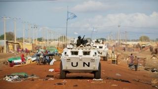 Șase asistenți umanitar, uciși în Sudanul de Sud