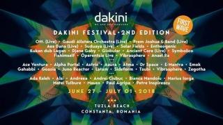 5 zile și 5 nopți de festival eco la malul Mării Negre. Care sunt prețurile