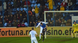 FRF a anunţat programul meciurilor retur din semifinalele Cupei României