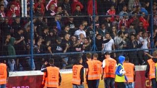 Dinamo şi Viitorul, sancţionate în urma incidentelor de la meciul din prima etapă