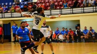 Start echilibrat în LN de handbal masculin
