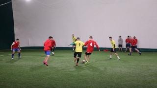 Ediţia a XI-a a Campionatului Judeţean de minifotbal, gata de start