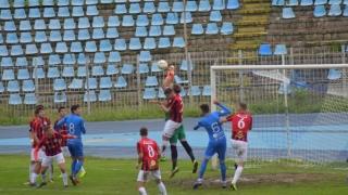 Sportul Snagov a învins Rapidul