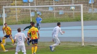 FC Farul nu evoluează în penultima etapă a turului Ligii a 2-a