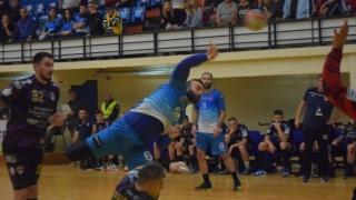 HC Dobrogea Sud are nevoie de victorie şi la Bacău