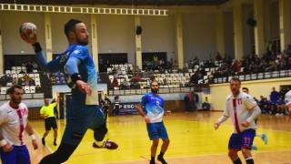 HC Dobrogea Sud, în sferturile de finală ale Cupei României