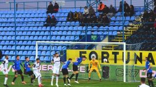 Programul etapelor a 3-a şi a 4-a din play-off-ul şi play-out-ul Ligii 1 la fotbal