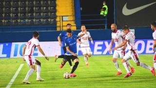 A fost aprobat noul protocol care reglementează desfăşurarea competiţiilor fotbalistice