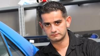 Fostul pilot de curse Daniel Onoriu a fost plasat în arest la domiciliu