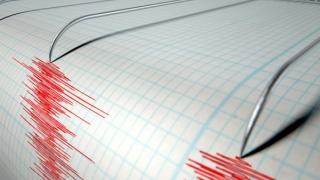 Cutremur de slabă intensitate la Nisa