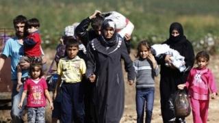 Circa 50.000 de refugiaţi au revenit în nordul Siriei