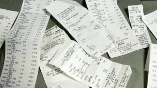 Iată care sunt bonurile fiscale câştigătoare la Loteria de duminică